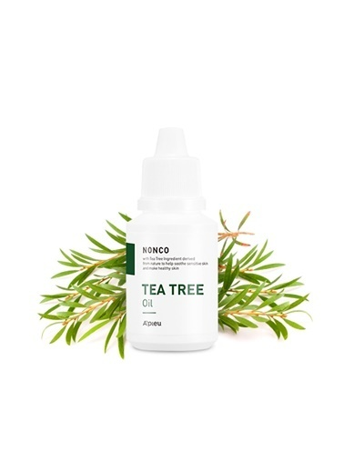 Missha A'Pıeu Nonco Tea Tree Oil Renksiz